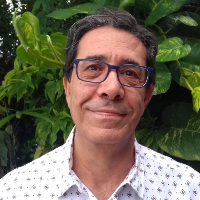 psicólogo e gerontólogo José Carlos Ferrigno