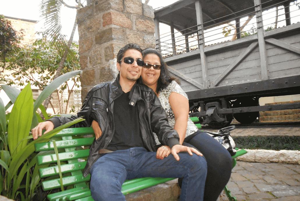 casais com pessoa com deficiência