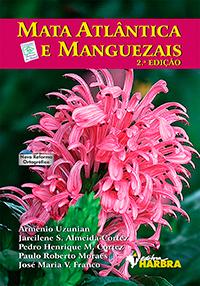 Capa do livro Coleção Biomas do Brasil