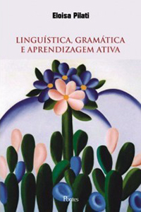 Capa do livro Linguística, gramática e aprendizagem ativa