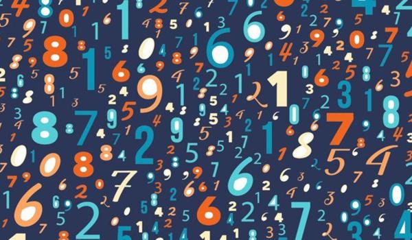 números compostos