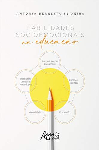 habilidades socioemocionais na educação inteligência emocional livro