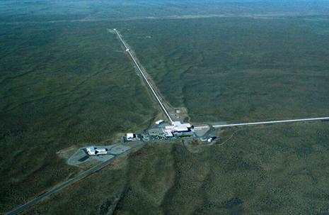 Laboratório LIGO