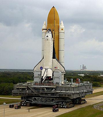 ônibus espacial columbia