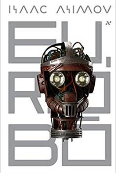Eu, robô; de Isaac Asimov
