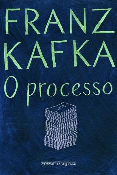 o processo franz kafka