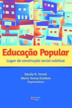 Educação popular livro