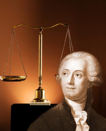 Lei de Lavoisier