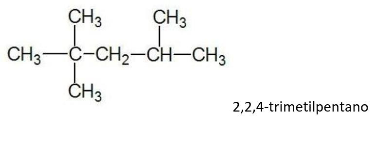 Hidrocarbonetos alifáticos