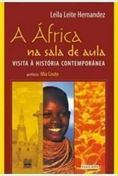 A África na sala de aula